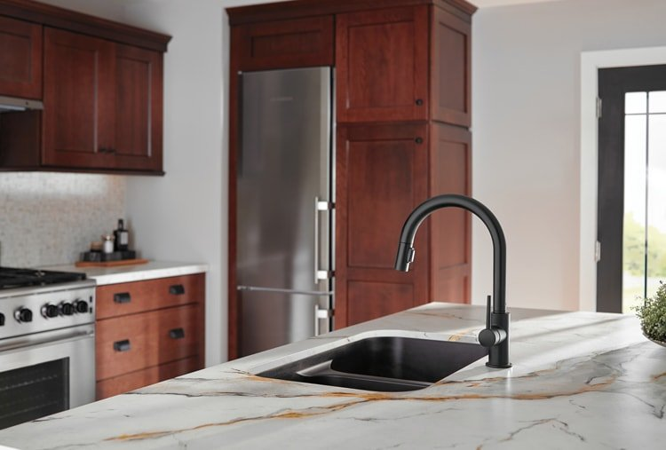 Best Black Kitchen Faucets