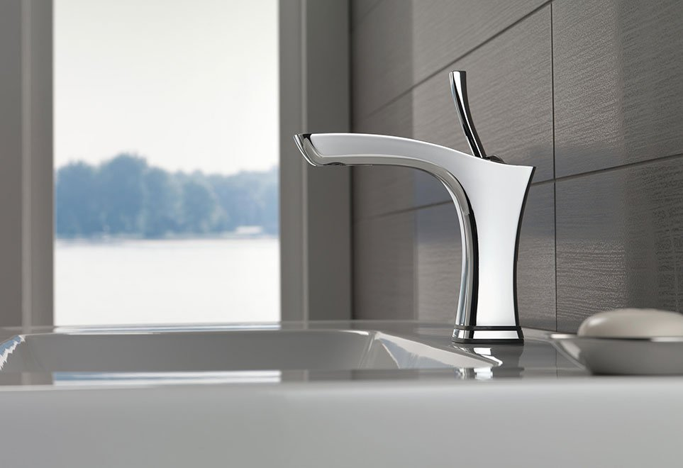 One Touch Faucets For Kitchen