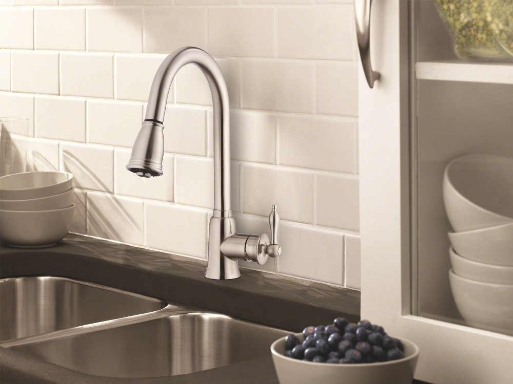 Danze Kitchen Faucet Reviews