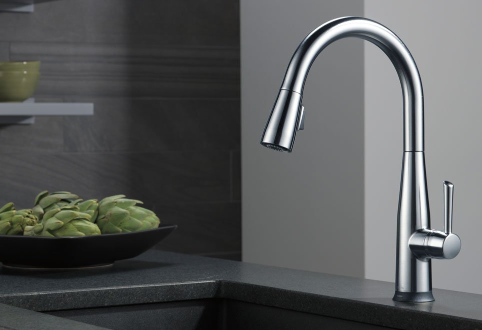 Delta Kitchen Faucet Reviews - TOP 10 Rated Models On The Market