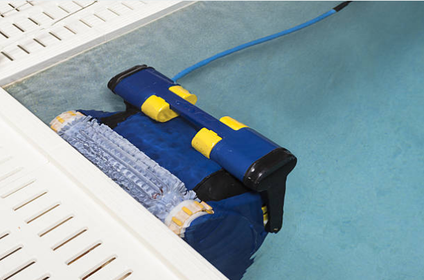 The Best Automatic Pool Cleaners of 2019 Reviews - Top 10 ...