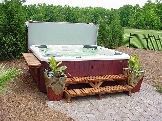 Best Hot Tub Covers