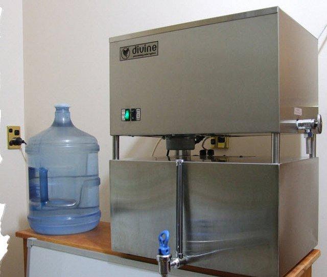 Best Water Distillers in 2021 – Top 10 Rated Reviews