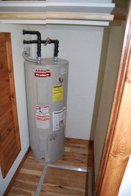 Electric Water HeaterBuying Guide