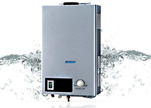 Gas Water HeaterBuying Guide