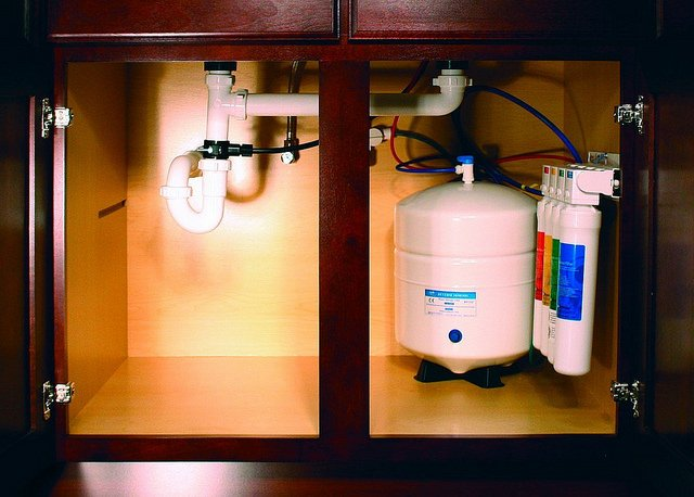 Reverse Osmosis Systems Buying Guide
