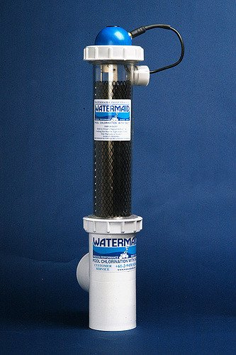 Salt Water Chlorinator Buying Guide