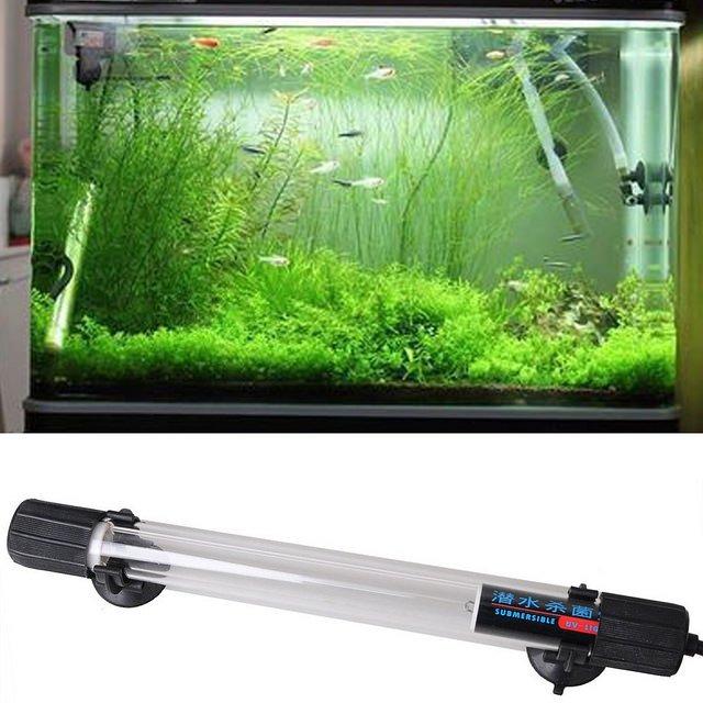 UV Water Filter Benefits