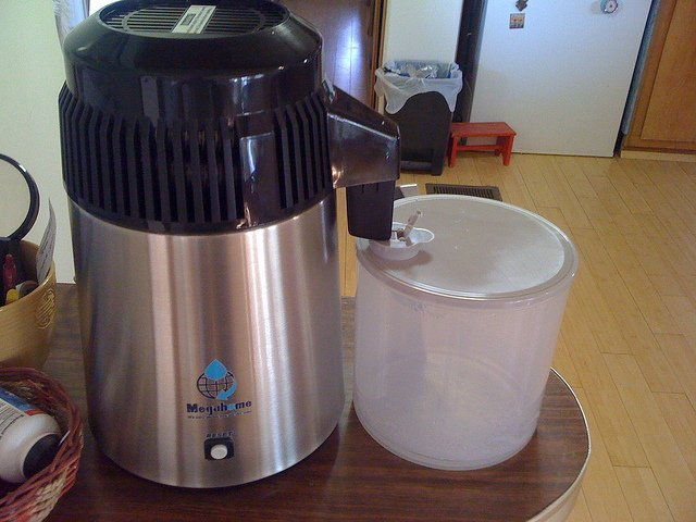 Water DistillersBuying Guide