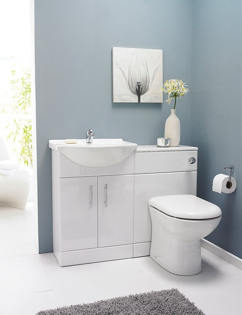 Compact Toilets for Small Bathrooms Buying Guide