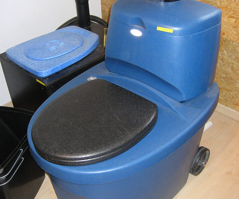Top 7 Best Composting Toilets On The Market 2018 Reviews