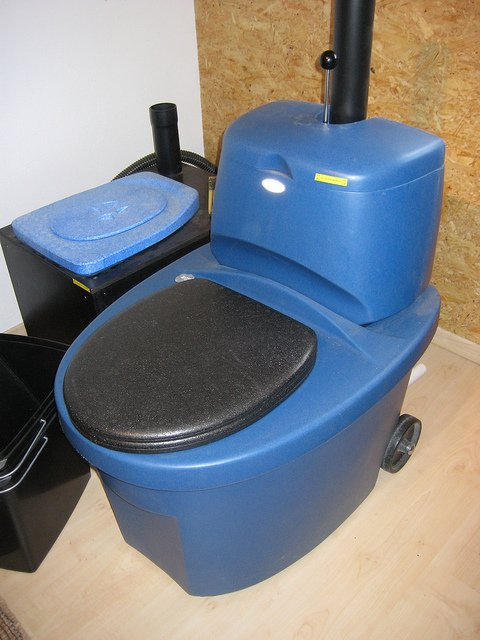 Top 7 Best Composting Toilets In 2019 Reviews Updated