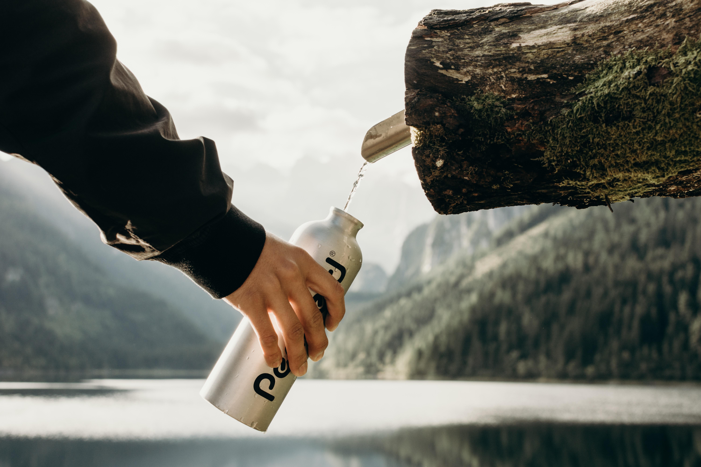 Best Water Filtration Bottles