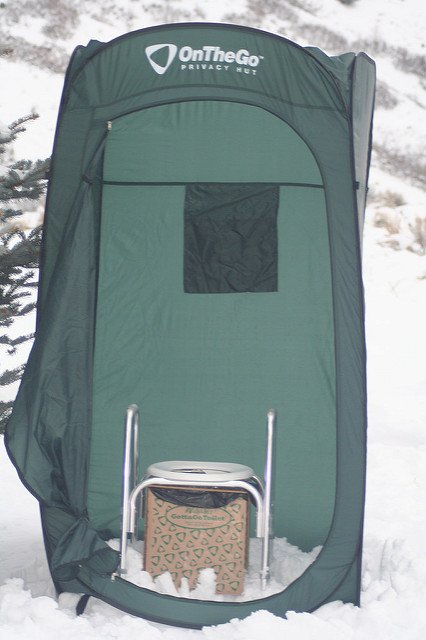 Best Portable Camping Toilets Buying Guide