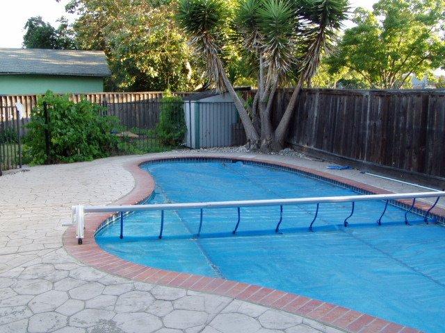 Best Pool Cover Reel – Top Solar Cover Reel Roller Of 2021 Reviews