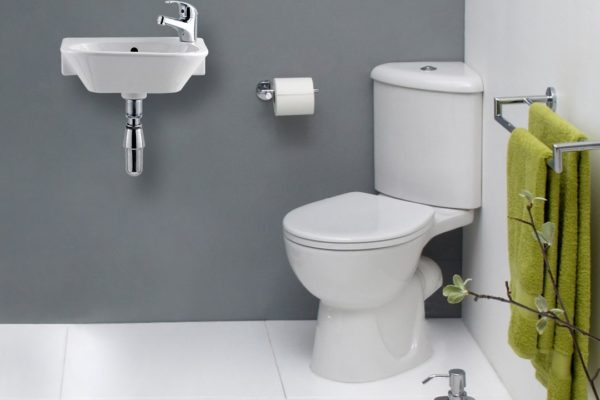 Top 8 Best Corner Toilets of 2018 – Ultimate Reviews & Buyer's Guide