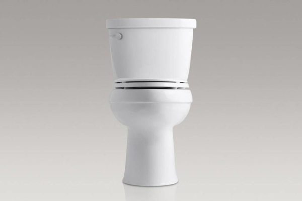 Kohler Cimarron Review Top Rated Toilet For The Money