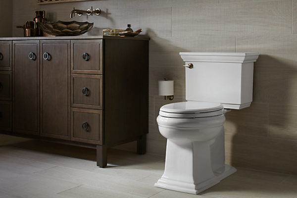 Kohler Memoirs Toilet Review Top Rated Toilet Brand Of 2019