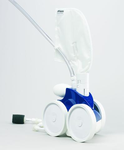 Polaris Vac-Sweep 380 Pressure Side Pool Cleaner Review