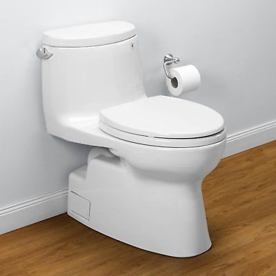 Toto Carlyle-2 Toilet Review – Top Rated Toilet Brand 2019