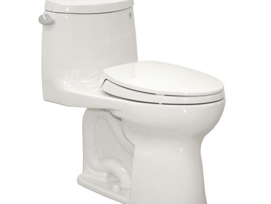 TOTO Ultramax II Toilet Review – Top Toilet Brand