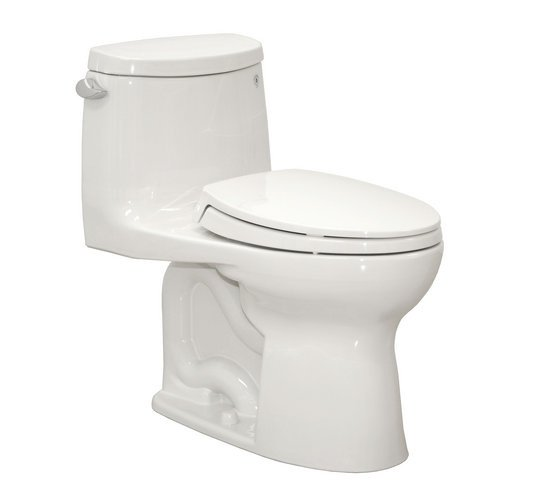 TOTO Ultramax II Toilet Review – Top Toilet Brand