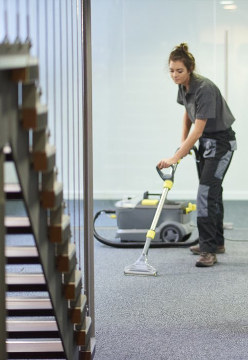 Best Carpet Steam Cleaners Buying Guide