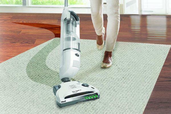 Top 10 Best Shark Vacuums For The Money Of 2019 Reviews