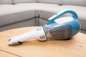 Black + Decker CHV1410L Review