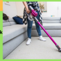 Dyson V7 Motorhead Cordless Stick Vacuum Cleaner Review