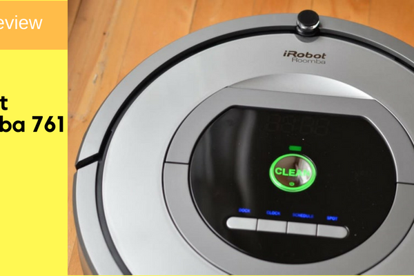 iRobot Roomba 761 Review