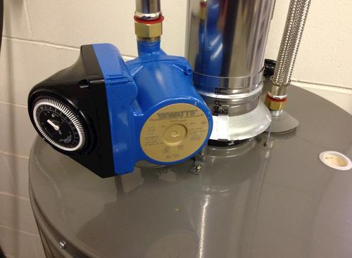 Hot Water Recirculation Pumps Buying Guide