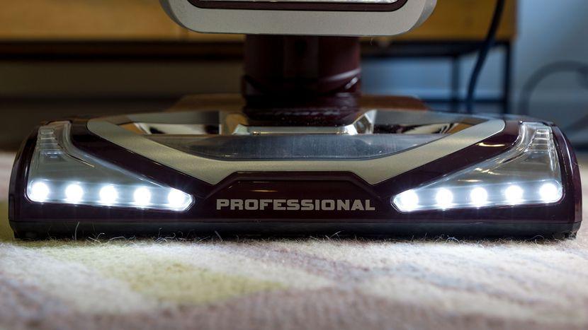 Shark Rotator NV752 Powered Lift Away Review