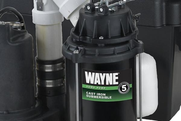 Top 7 Best Battery Backup Sump Pumps In 2019 Reviews & Buying Guides