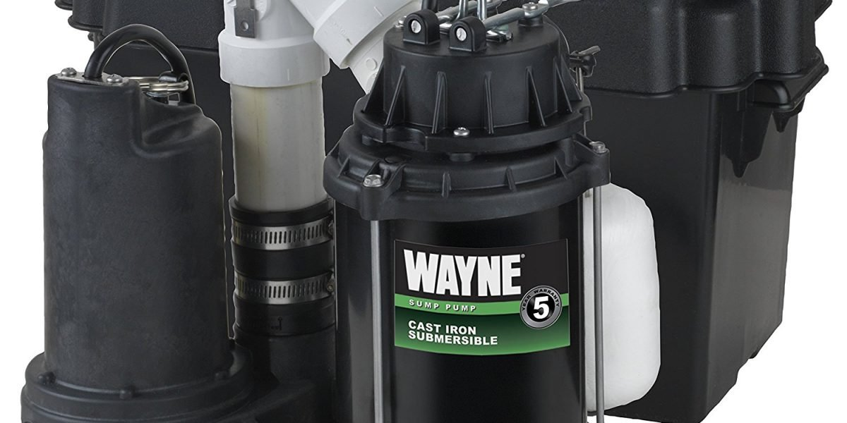 Best Sump Pumps Guide