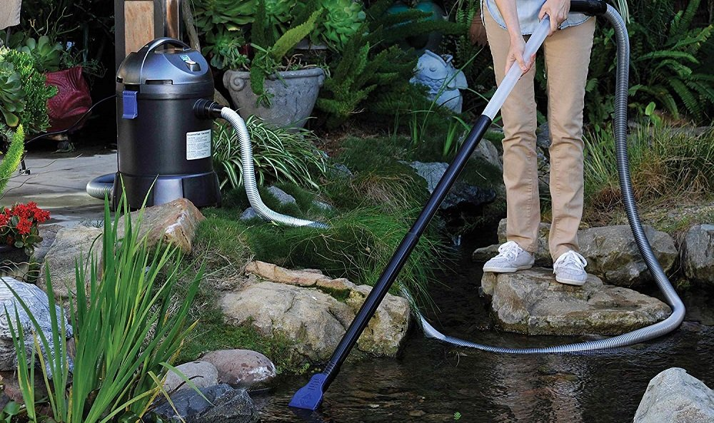 Pond Vacuum Buying Guide