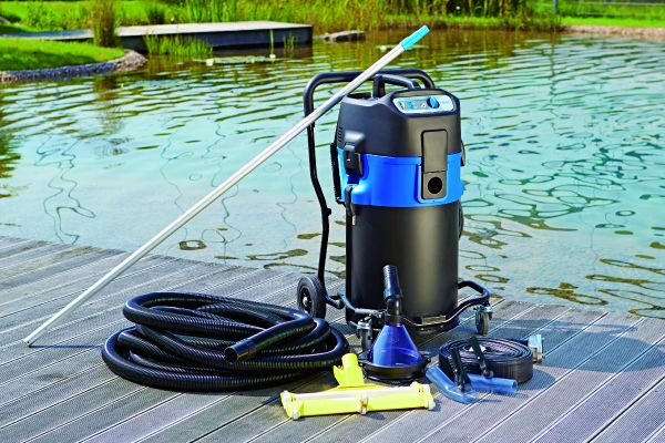 Top 10 Best Pond Vacuums in 2019 Reviews & Buying Guides