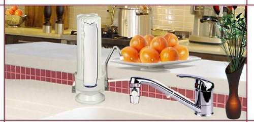 Countertop Water Filter Pros & Cons