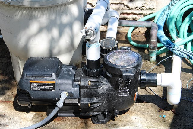 Why Should You Purchase A Variable Speed Pool Pump?