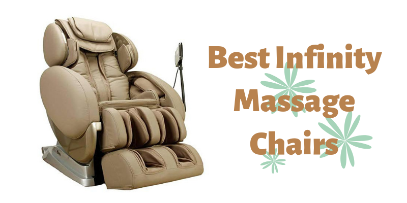 Best Infinity Massage Chairs