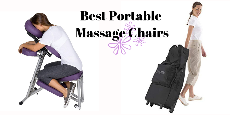 Best Portable Massage Chairs