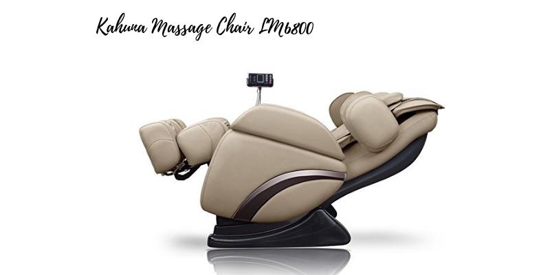 Kahuna Massag