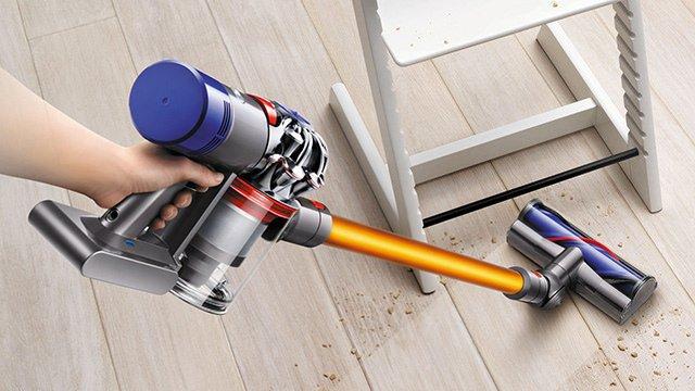 Top 10 Best Vacuums For Hardwood Floors In 2021 Reviews