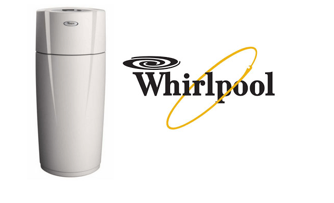 Whirlpool Central Water reviews