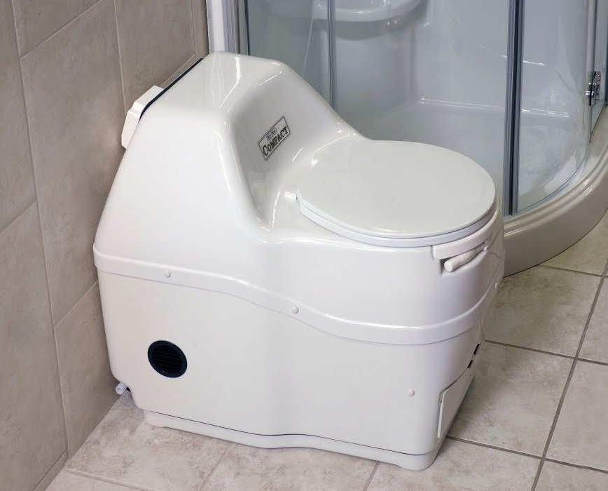 Camping Composting Toilet : Top 7 best composting toilets in 2019 reviews [updated]