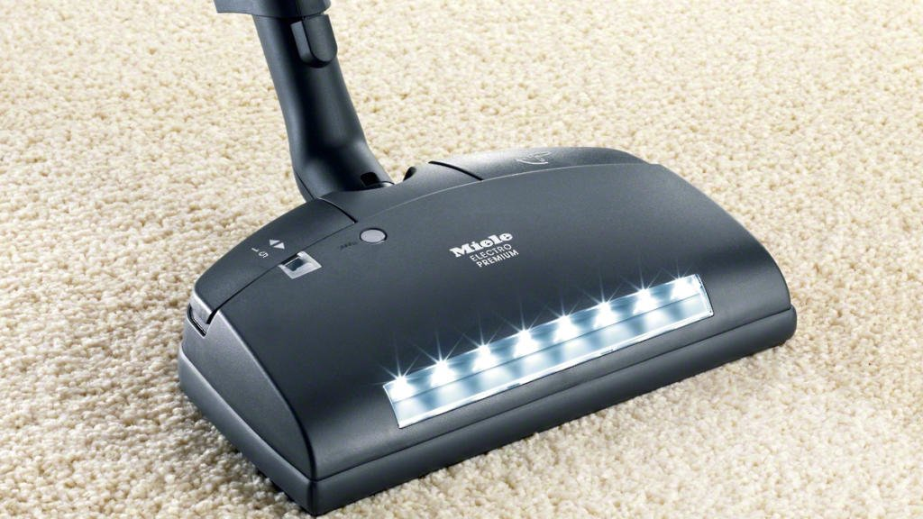 Vacuum Floors reviews