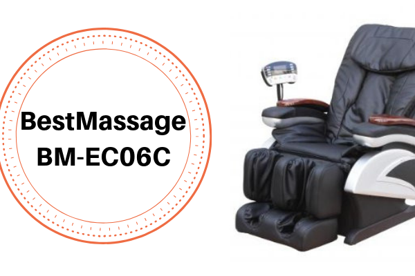 BestMassage BM-EC06C Review