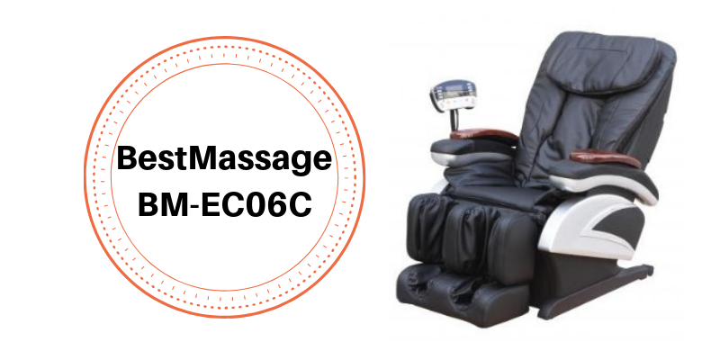 BestMassage BM-EC06C Review