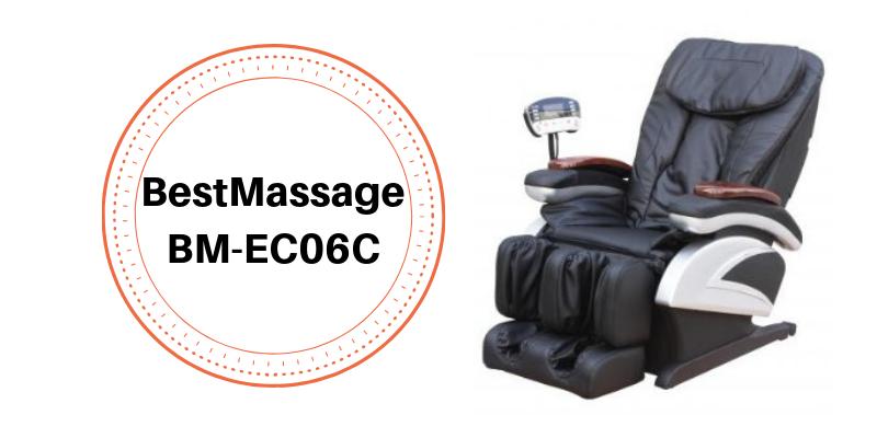 BestMassage BM-EC06C