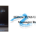 HiDow TENS Unit XPD Massager Review